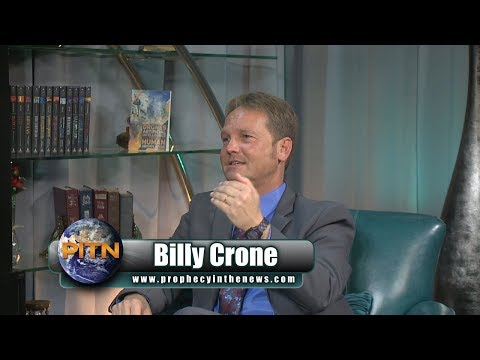 Billy Crone - UFOs: The Great Last Days Deception
