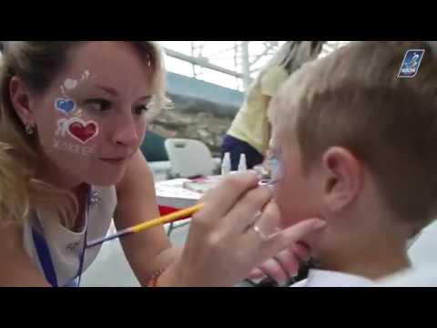 Видеодневник Sochi Hockey Open-2018: день 2
