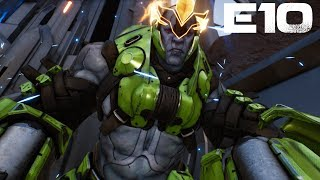 Paragon : Pear Steel | Full Match Gameplay E10