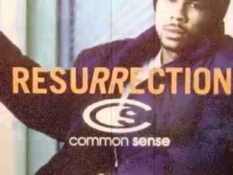 Common - The Bitch In Yoo