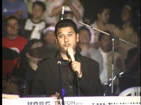 Juan Carlos Alvarado - Levantate Seor