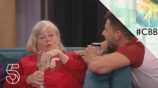Wax on? Wax off | Day 13 | Celebrity Big Brother 2018