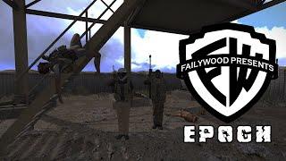 [Replay] ArmA 3 Epoch - Découverte de la release sur Failywood