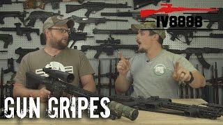 Gun Gripes #117:
