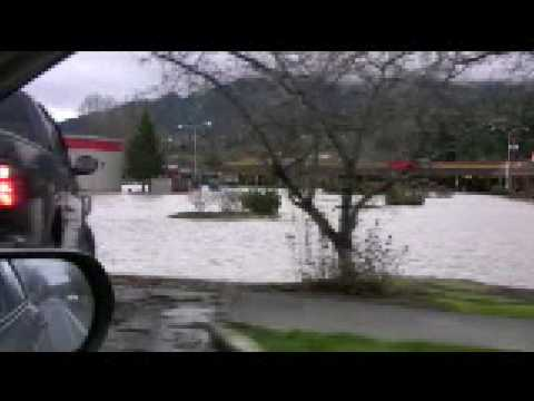 Issaquah WA Flooding