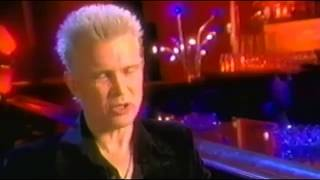 Billy Idol - VH1 Behind The Music Full (Official DVD Release)