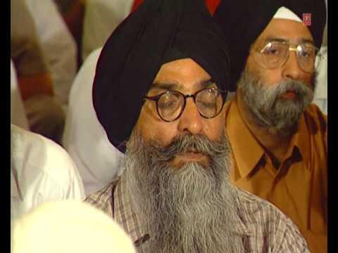 Att Preetam Mann Mohna | Rang Ratta Mera Sahib | Bhai Satwinder Singh, Bhai Harvinder Singh Ji
