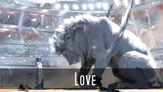 Dirk Ehlert - Love [Epic Music - Epic Powerful Vocal]