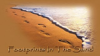 Footprints In The Sand - Instrumental (HD)