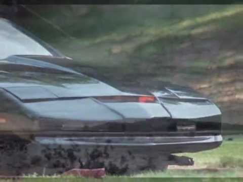 Knight Rider Michael&kitt...i Will Find You video
