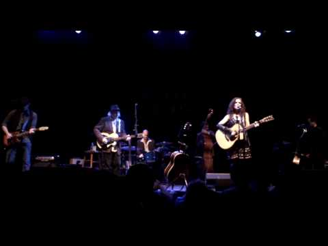 Patty Griffin - Boston