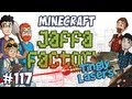 Jaffa Factory 117 - Tingly Lasers