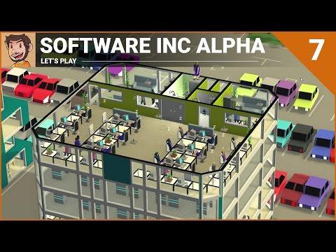 Let's Play Software Inc Alpha 7 - Part 7