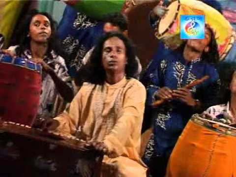 -anam Baul- Bangla Baul Song. Romesh Takur. Doyal Tumi Je Mohan. Lrics. Anam Haque. video