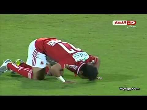 Ligi Kuu Ya Tanzania/Yanga Vs Alhaly Penalty Shoot