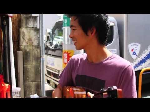 Jake Shimabukuro: Life on Four Strings deleted scene - Street of Tokyo