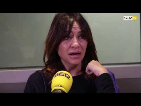 """Melani Olivares: """"Se habla con mucha naturalidad de la sexualidad en casa"""""""