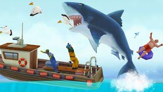 download lagu Hungry Shark Evolution: Megalodon #2 gratis