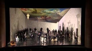 Kathleen Kim Marcello Alvarez Chorus In Verdi 39 S Un Ballo In Maschera