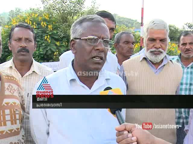 Tamilnadu farmers Land Encroachments  in Attappadi: Chuttuvattom News