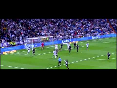 Isco Alarcón vs Real Madrid 08.05.2013 HD 720p | By yirapa