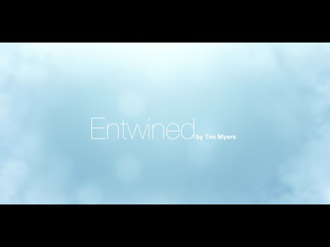 Tim Myers - Entwined
