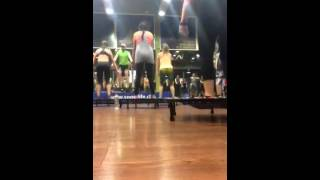 Powerjump Class mix 44