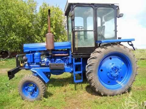 Трактор фуруши дар точикистон 28