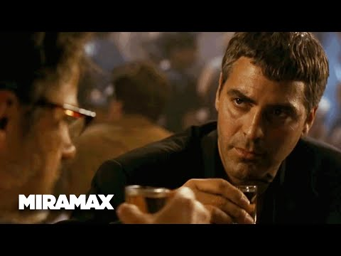 From Dusk Till Dawn | 'To Your Family' (HD) - George Clooney, Quentin Tarantino | MIRAMAX