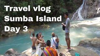 Travel vlog: Sumba Island Day 3.