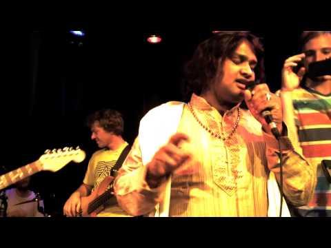 New Morrow & Mahesh Vinayakram - Star Reggae
