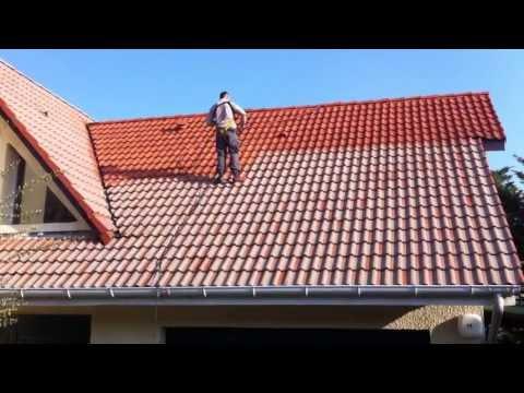 Prix peinture pour tuiles beton page 1 10 all - Peinture pour toiture tuile beton prix ...