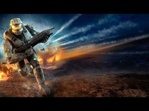 That's A Marine: Halo 3 Part 1 ft. xNerdyHipsterx