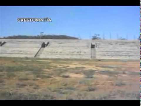 Se construye estadio en Tuxtepec (mvm televisión)