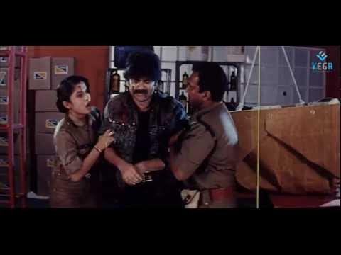 Ellame En Kathali - Sarath Babu Arrested By Police video