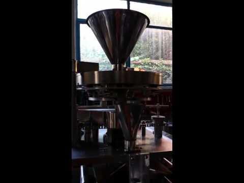 EQUIPO CATOEX CAFE MOLIDO 4SP VOL