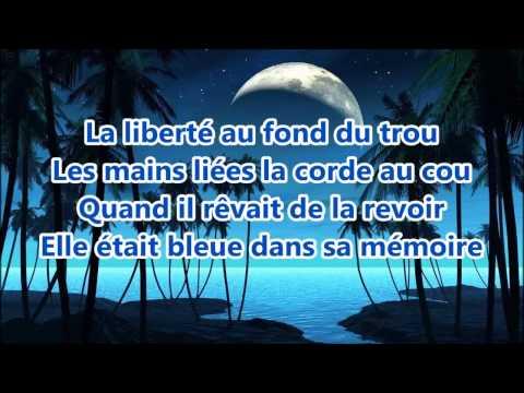 Sardou, Michel - Dans ma mémoire elle était bleue