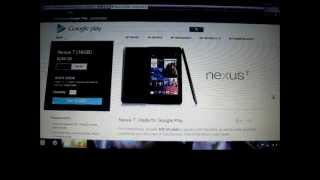Google Announces the NEXUS 7 Tablet @ I/O 2012 Quad-Core for $200!