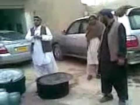 Pashto 2011 video