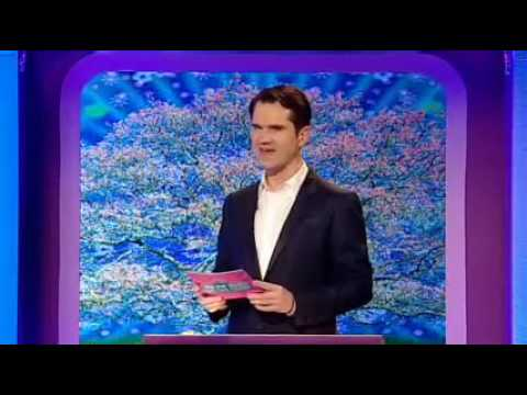 The Big Fat Quiz of the Year 2009 - Part 5