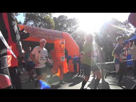16 PKO Poznań Maraton - 32 Km Strefa Kibica Maratończyk Poznań