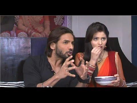 Kalash :Ravi and Devika's cute romantic scene thumbnail