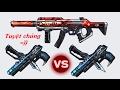Truy Kích - Sẽ ra sao khi Viper kết hợp với MP5 Windrunner ???