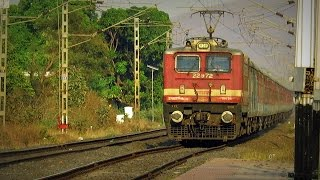 Extreme Summers And WAP-4
