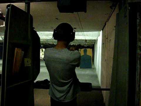 Accu-tek Hc-380 Shooting Accu-tek Hc-380