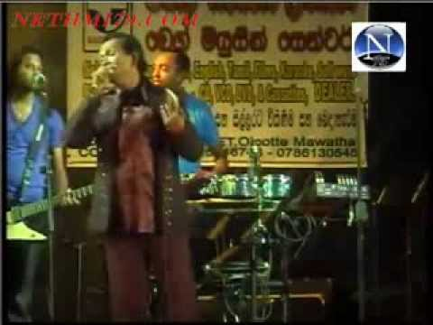 Dayarathna Perera With Sanidapa video
