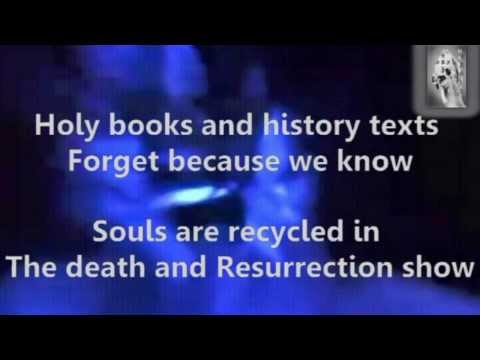 The Death And Resurrection Show video