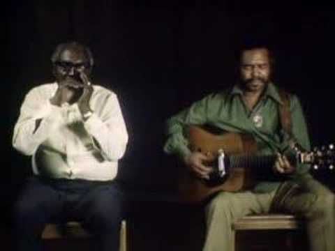 Sonny Terry&Brownie McGhee: Two Songs