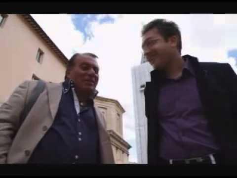 Matrimonio Serena Autieri – Enrico Griselli – Spoleto 11 settembre 2010