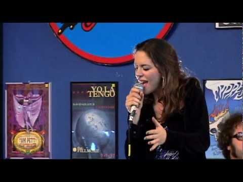 Luisa Maita - Fulaninha (Live at Amoeba)